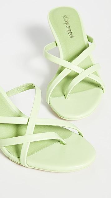 Jeffrey Campbell Ficelle Sandals