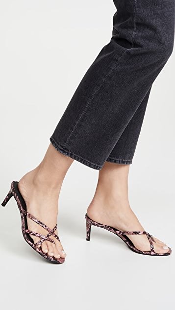 Jeffrey Campbell Ficelle Sandals