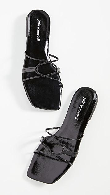 Jeffrey Campbell Adison Sandals