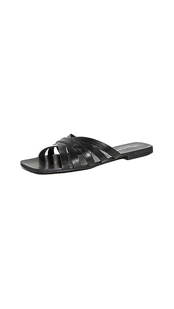 Jeffrey Campbell Amarra Sandals