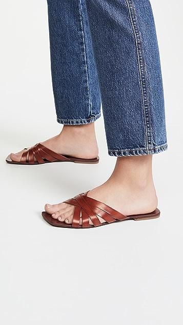 Jeffrey Campbell Amarra 凉鞋