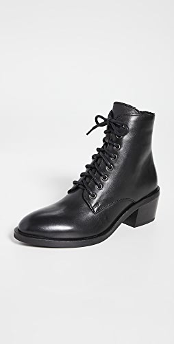 Jeffrey Campbell - Gamin Lace Up Boots