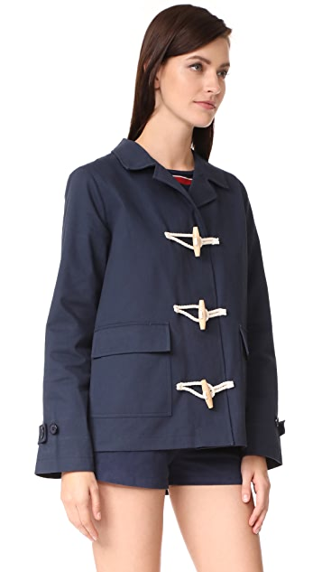 Jenni Kayne Toggle Coat