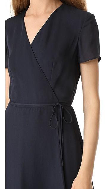 Jenni Kayne Wrap Dress