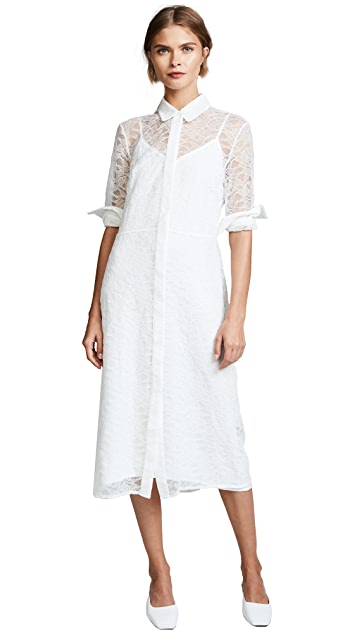 Jenni Kayne Chantilly Shirt Dress