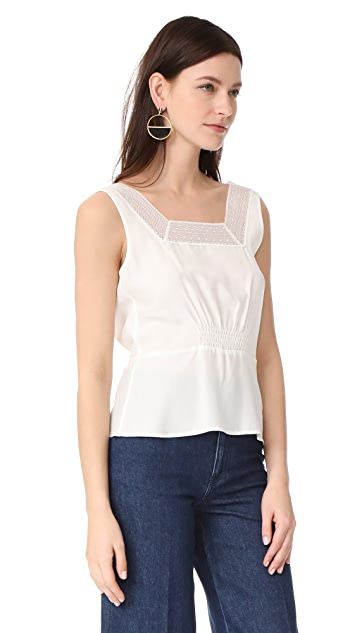 Jenni Kayne Sleeveless Top