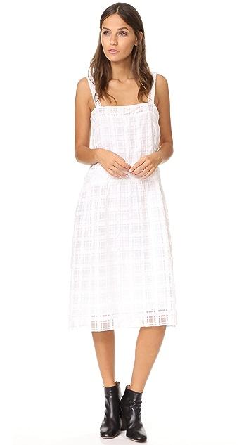 Jenni Kayne Sleeveless Band Dress
