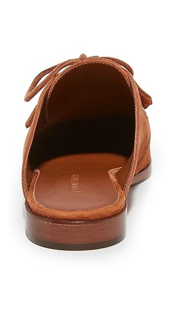 Jenni Kayne Deck Shoes
