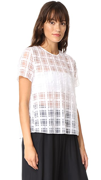 Jenni Kayne Short Sleeve T-Shirt