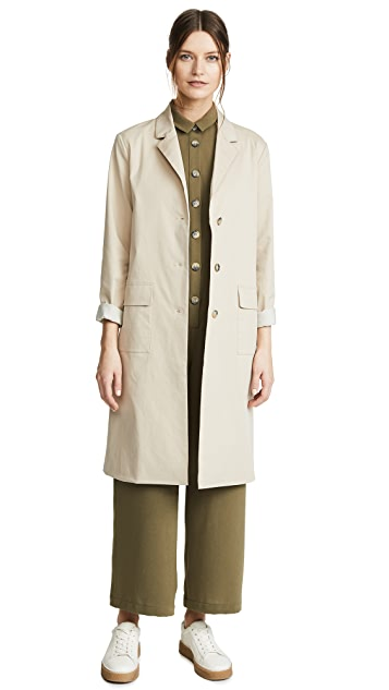 Jenni Kayne Safari Trench Coat