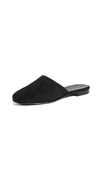Jenni Kayne Закругленные туфли без задников