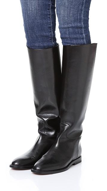 Jenni Kayne Riding Boots