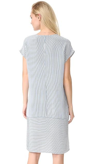 Jenni Kayne Sleeveless Caftan Dress