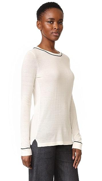 Jenni Kayne Crew Neck Sweater