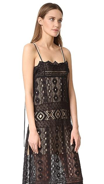 Jen's Pirate Booty Caparra Flapper Dress