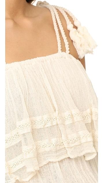 Jen's Pirate Booty Nala Dress