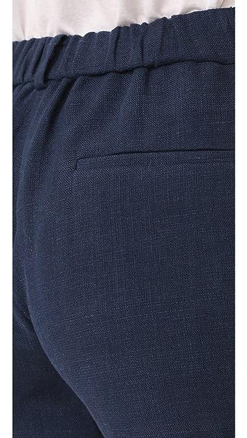 JENNY PARK Luby Shorts