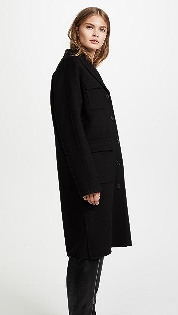 JENNY PARK Drena Coat