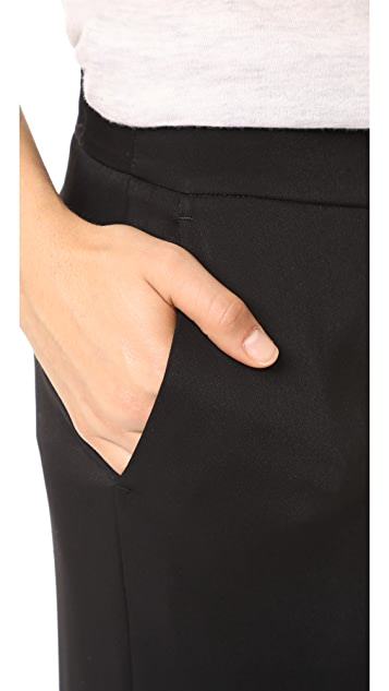 JENNY PARK Alais Wide Leg Pants