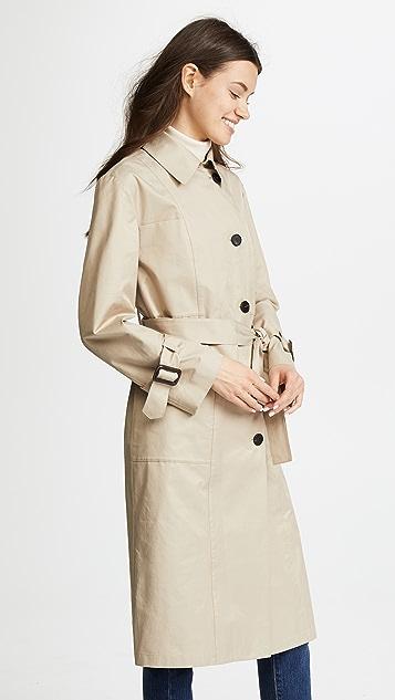 JENNY PARK Sarah Trench Coat