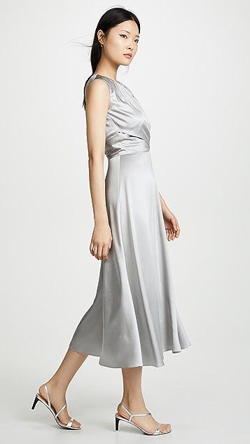 JENNY PARK Layla Midi Dress