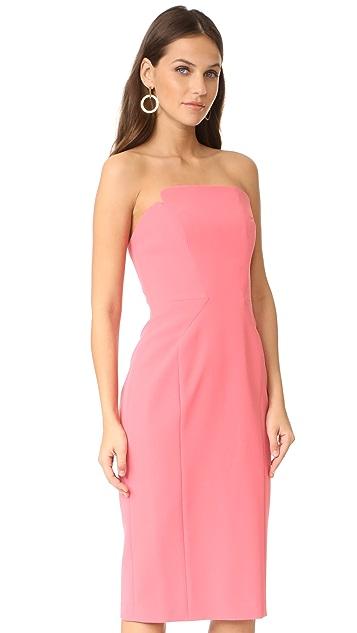 Jill Jill Stuart Strapless Dress
