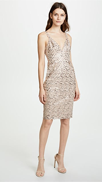 Jill Jill Stuart Sequin Dress