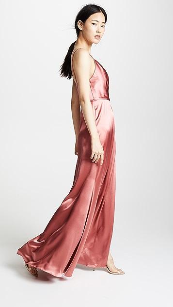 Jill Jill Stuart Slip Gown