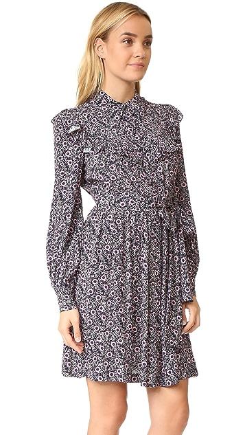 Jill Stuart Pyper Dress