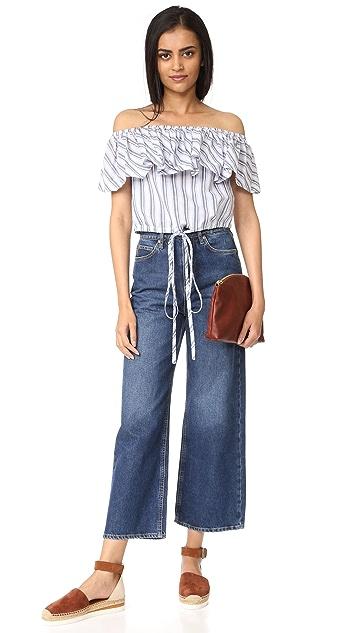 Jill Stuart Bahar 女式衬衫