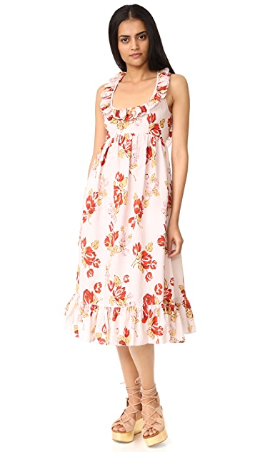 Jill Stuart Amelie Dress