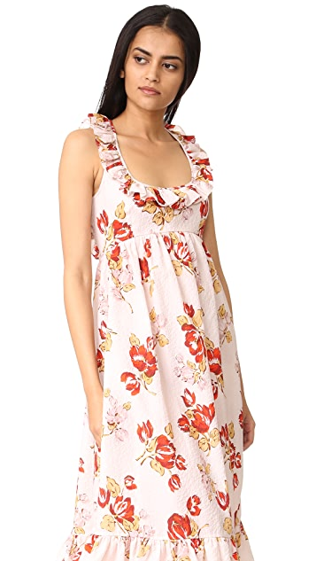Jill Stuart Amelie Dress