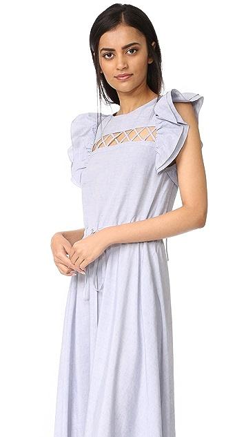 Jill Stuart Eleonore Dress
