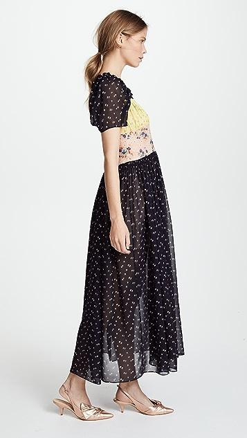 Jill Stuart Ola Dress