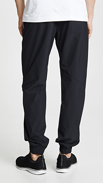 J Lindeberg M Steely Retro Pants
