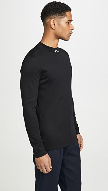 J Lindeberg Colin Fine Jersey Tee