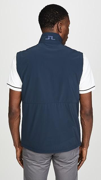 J Lindeberg Adapt Performance Vest