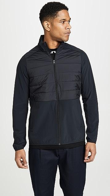 J Lindeberg Season Hybrid Jacket