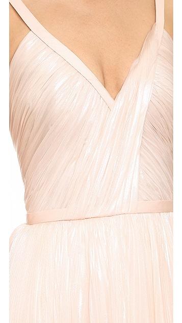 J. Mendel Genevieve Gown