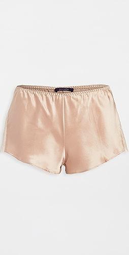 Journelle - Charlotte Tap Shorts