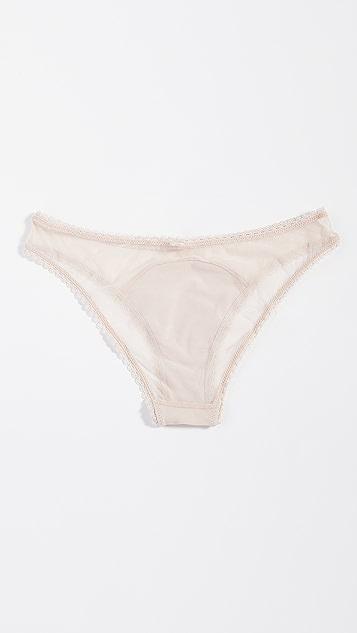 Journelle Victoire 比基尼短裤