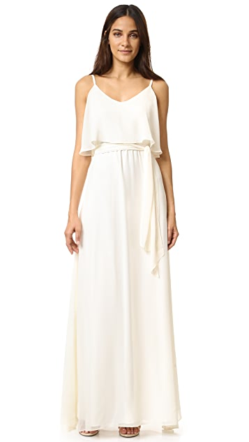 Joanna August Dani Maxi Dress - Going to the Chapel