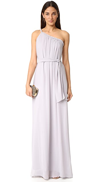 Joanna August Eleanor Long Dress