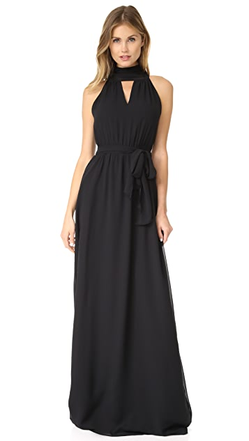Joanna August Riggs Long Dress