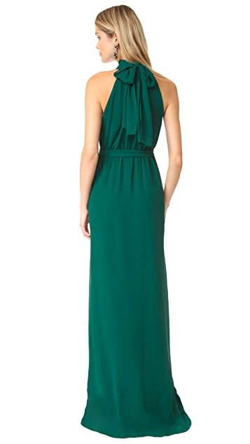 Joanna August Riggs Long Dress