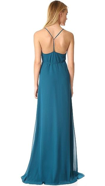 Joanna August Kristina Long Dress