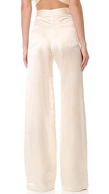 Juan Carlos Obando 5 Pocket Trousers