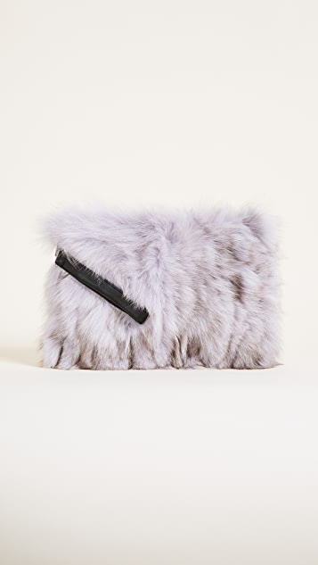 Jocelyn Fox Clutch