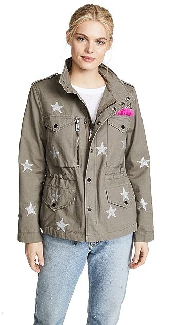 Jocelyn Field Jacket