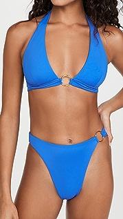 Joues de Sable Swim Nicole Bikini Top